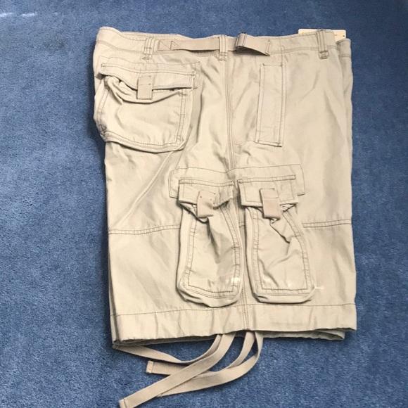 d574908ae7 Tommy Bahama Shorts | Mens Cargo Short Khaki | Poshmark